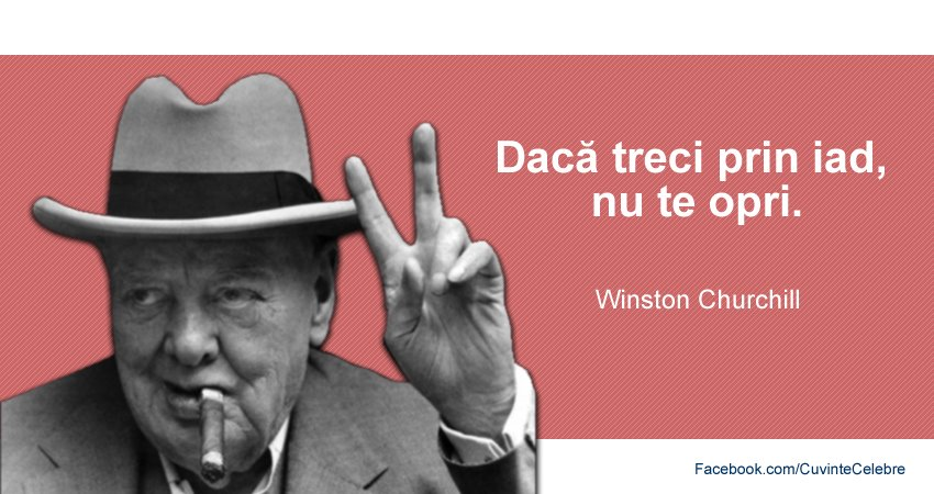 Citat Winston Churchill
