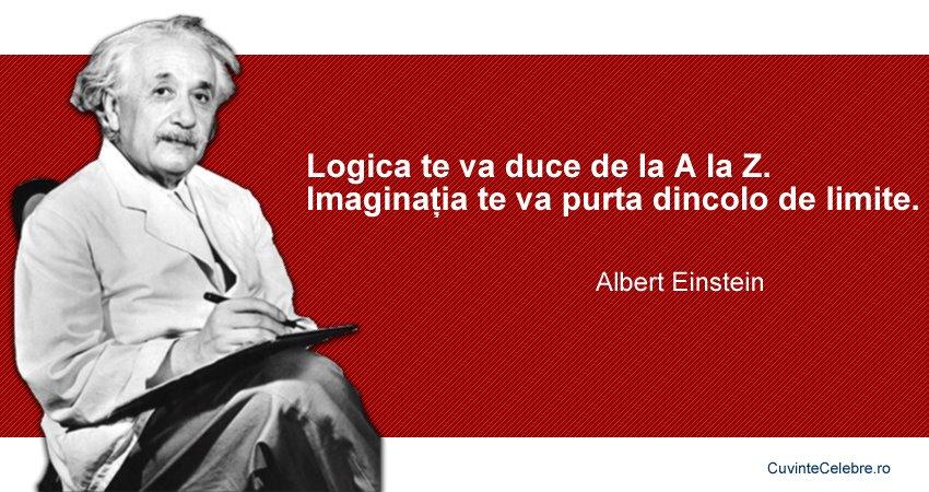 Citat Albert Einstein