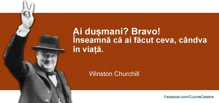 Citat Churchill