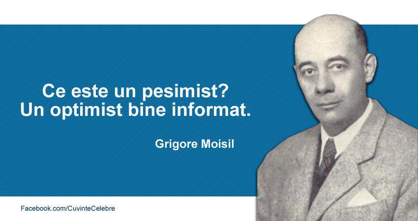 Citat Grigore Moisil