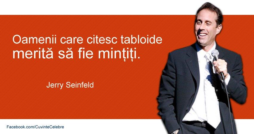 Citat Jerry Seinfeld