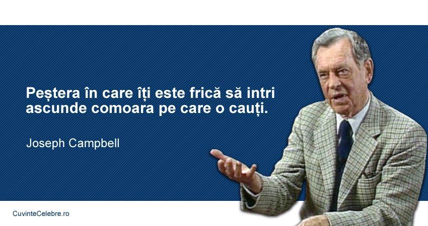 Citat Joseph Campbell