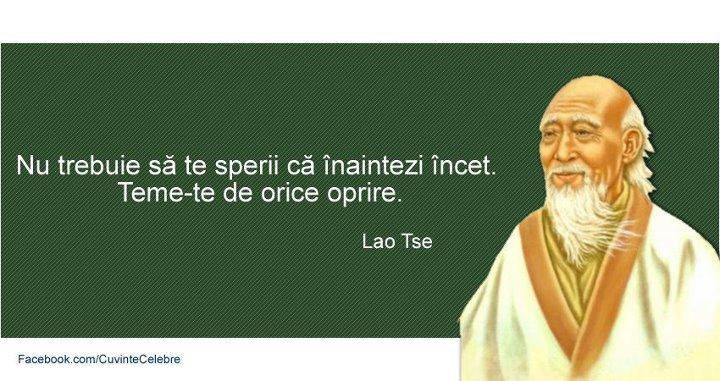 Citat Lao Tse