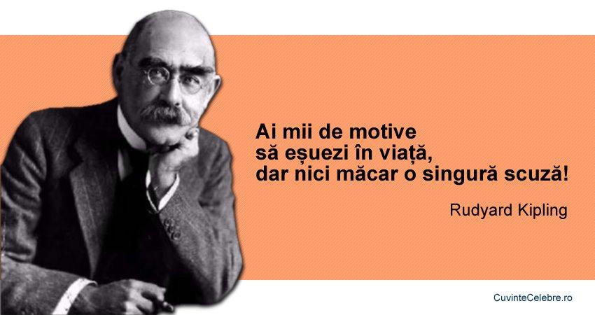 Citat Rudyard Kipling