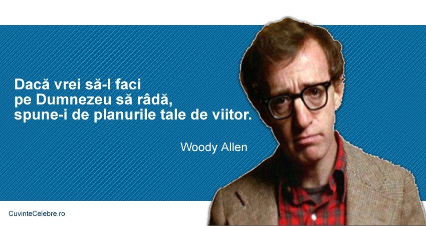 Citat Woody Allen