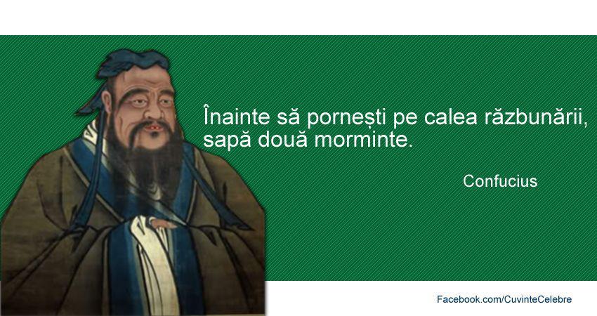 Citat de Confucius
