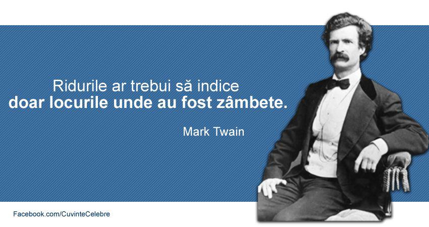 Citat de Mark Twain