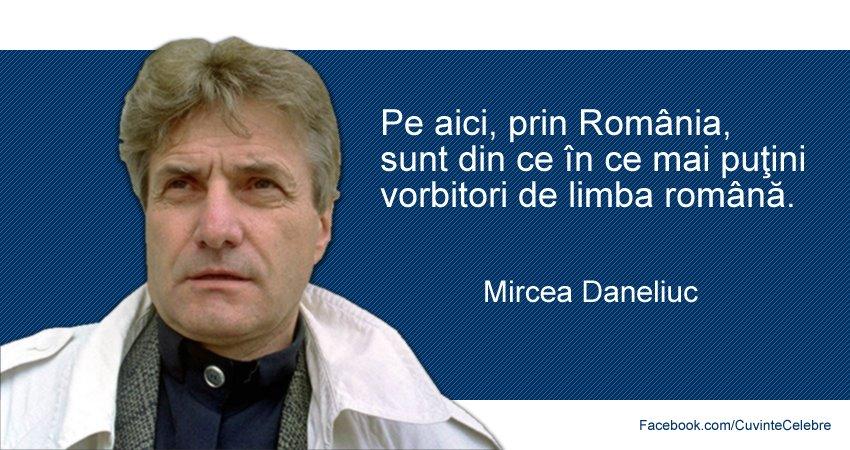 Citat de Mircea Daneliuc
