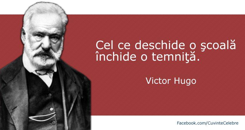 Citat de Victor Hugo