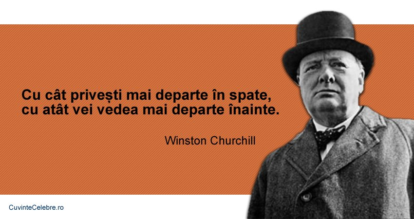 Citate Winston Churchill