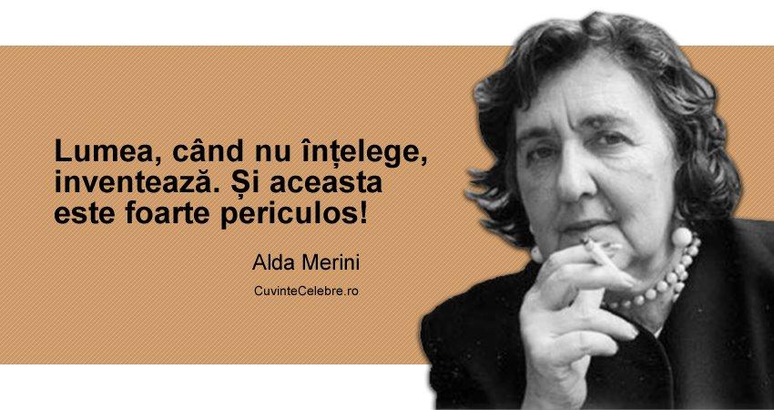 Citat Alda Merini