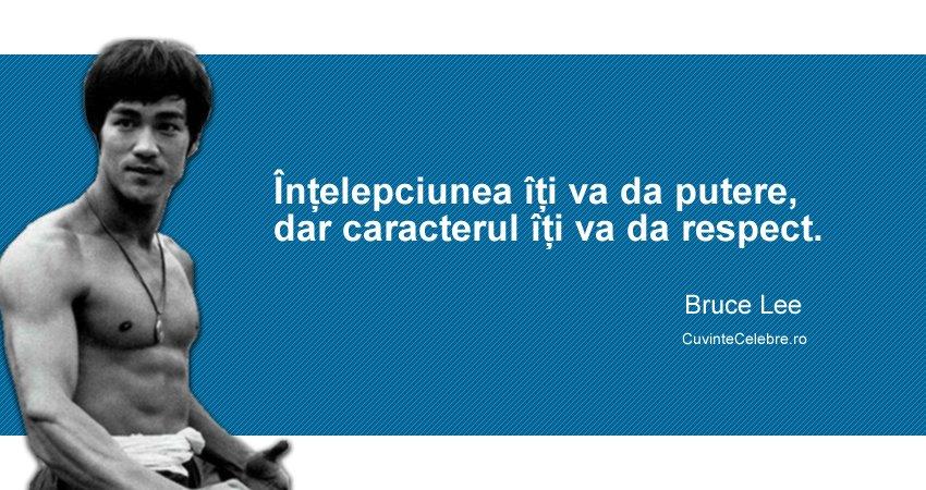 Citat Bruce Lee