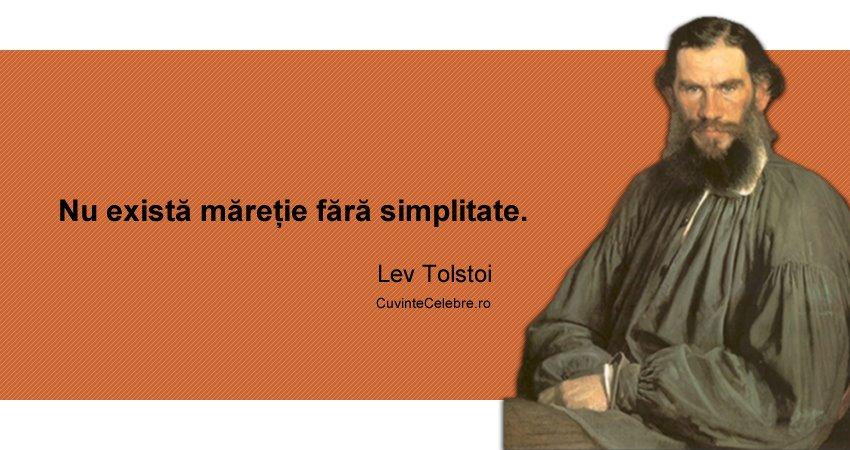 Citat Lev Tolstoi