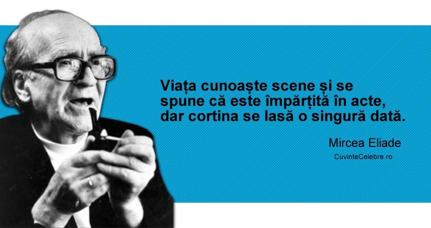 mircea eliade citate Citate de Mircea Eliade mircea eliade citate