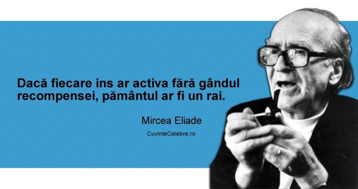 citate despre mircea eliade Citate de Mircea Eliade citate despre mircea eliade