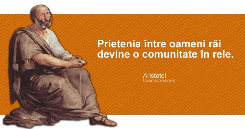 aristotel citate Citate de Aristotel aristotel citate