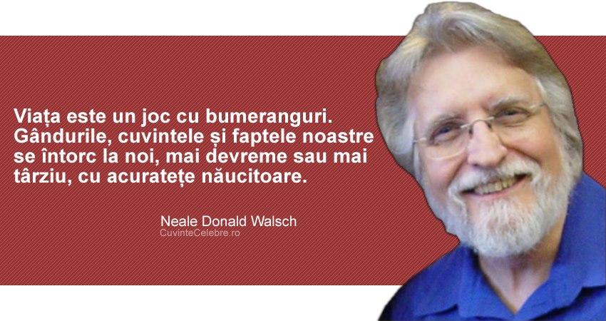 Citat Neale Donald Walsch