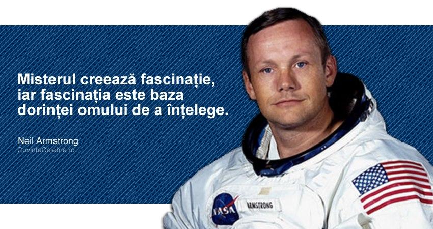 Citat Neil Armstrong