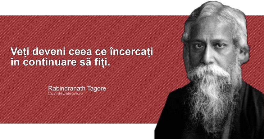 Citat Rabindranath Tagore