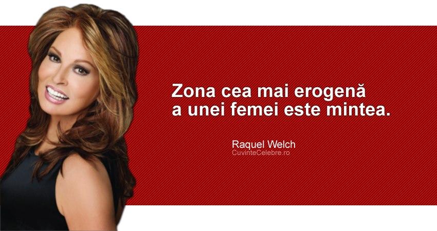 Citat Raquel Welch