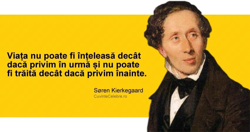 Citat Søren Kierkegaard