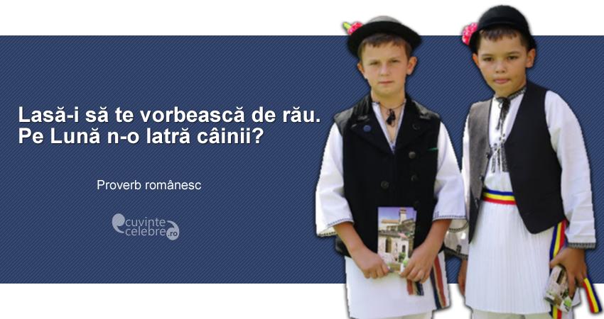 citate despre oameni barfitori Ignoră i pe bârfitori, proverb românesc citate despre oameni barfitori