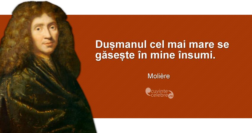 Citat Molière