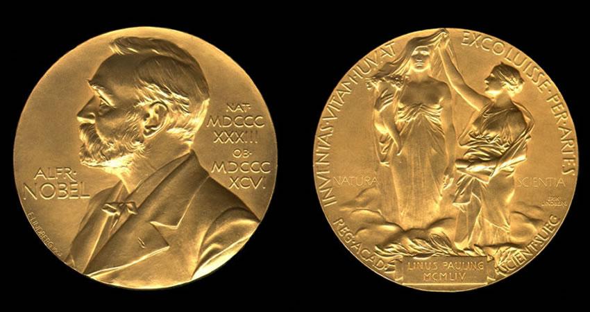 Poza Nobel