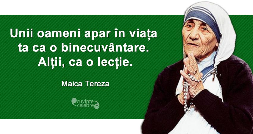 citate maica tereza Citate Maica Teresa citate maica tereza