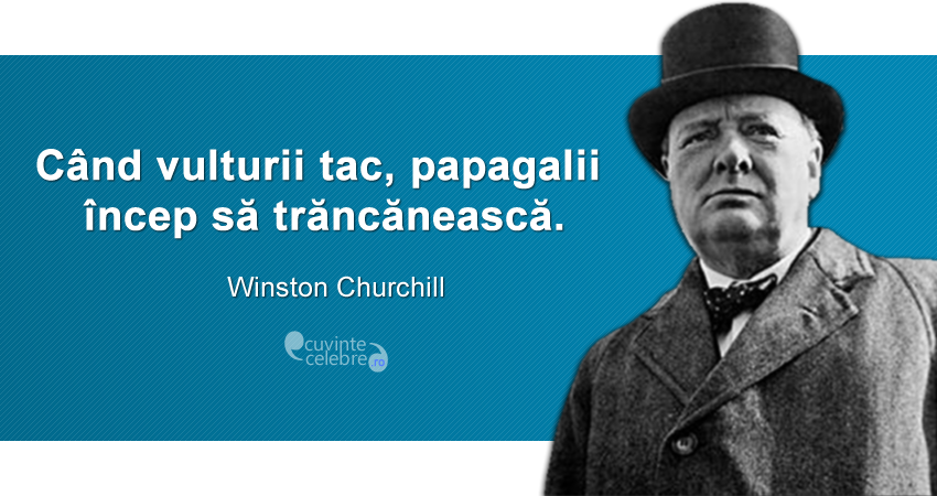 Citaten Churchill : Citate de winston churchill