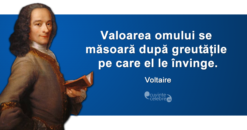 voltaire citate Citate de Voltaire voltaire citate