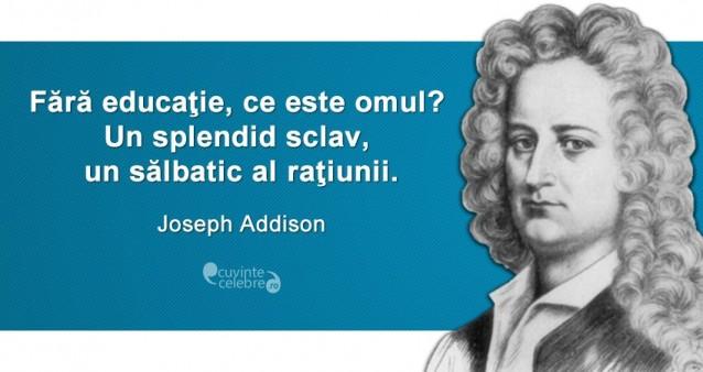 Citat Joseph Addison