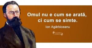 Citat de Ion Agârbiceanu