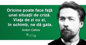 Citat Anton Cehov