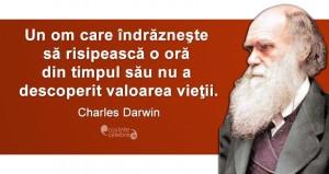 Citat Charles Darwin