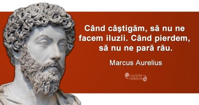 Citat Marcus Aurelius