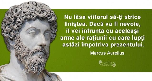 Citat de Marcus Aurelius