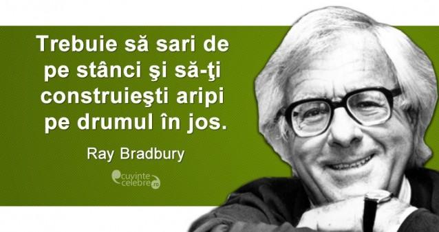 Citat Ray Bradbury