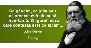 Citat John Ruskin