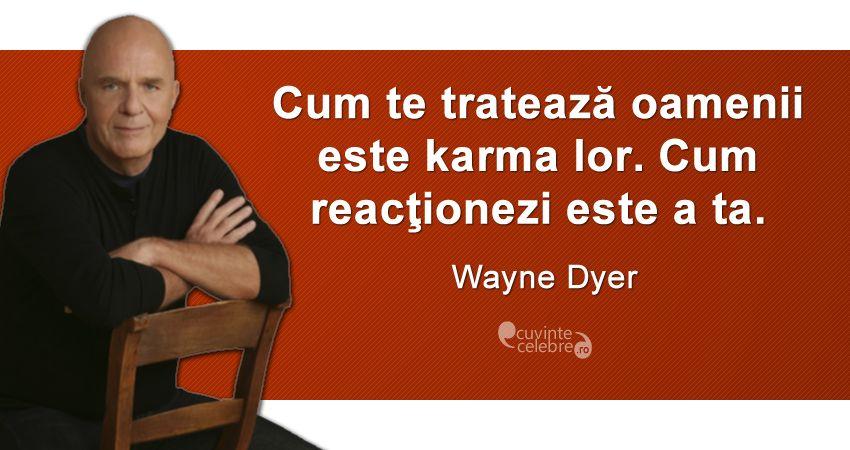 Citat Wayne Dyer