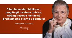 Citat Marguerite Yourcenar