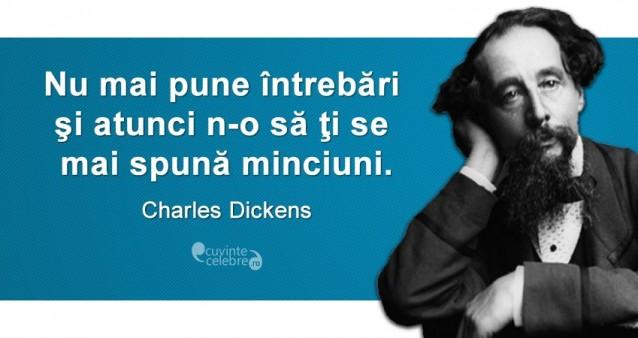 Citat Charles Dickens