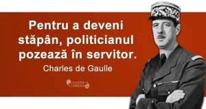 Citat Charles de Gaulle