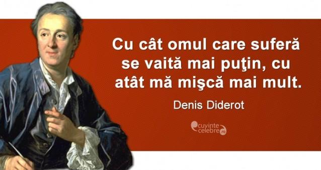 Citat Denis Diderot