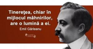 Citat Emil Garleanu