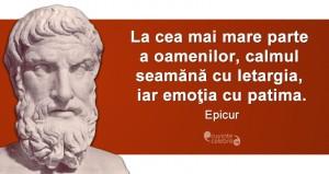 Citat Epicur