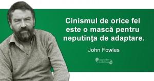 Citat John Fowles
