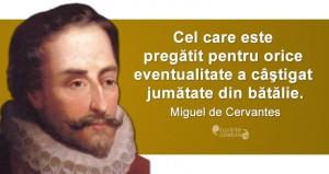 Citat Miguel de Cervantes