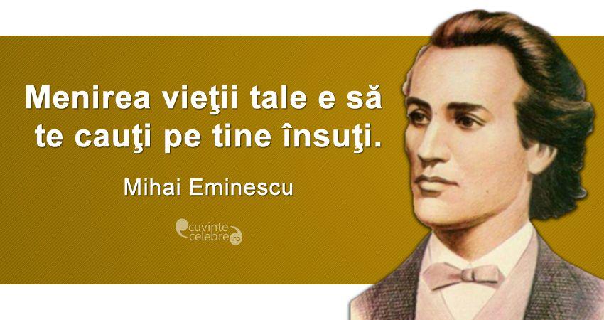 mihai eminescu citate Citate Mihai Eminescu mihai eminescu citate