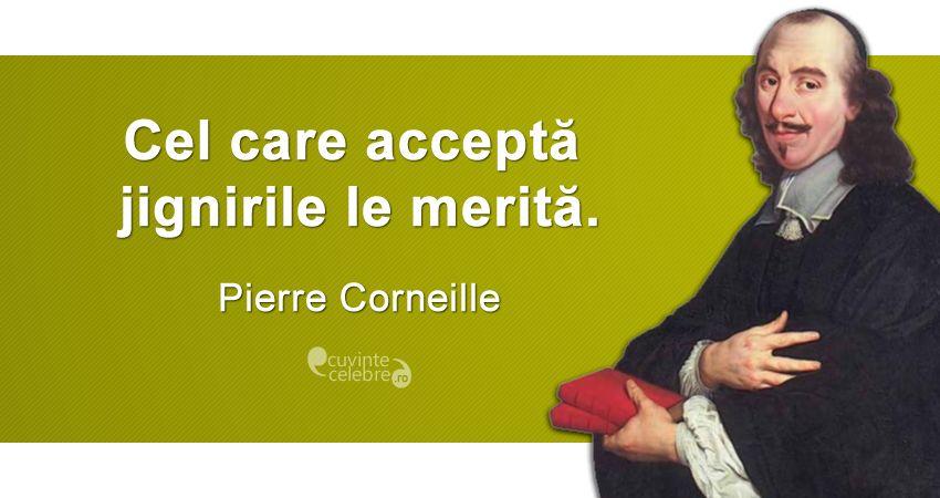 Citat Pierre Corneille